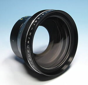 Foto & Camcorder Objektive Gewidmet Schneider-kreuznach Vario-curtar 0,75x Vorsatzobjektiv Für Nizzo Fa3-202259 Durch Wissenschaftlichen Prozess