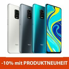 "Xiaomi Redmi Note 9S 6GB 128GB 6,67"" Smartphone Handy Globale Version EU-Stecker"