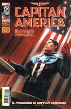 CAPITAN AMERICA & I VENDICATORI SEGRETI n.15 Marvel Panini Comics