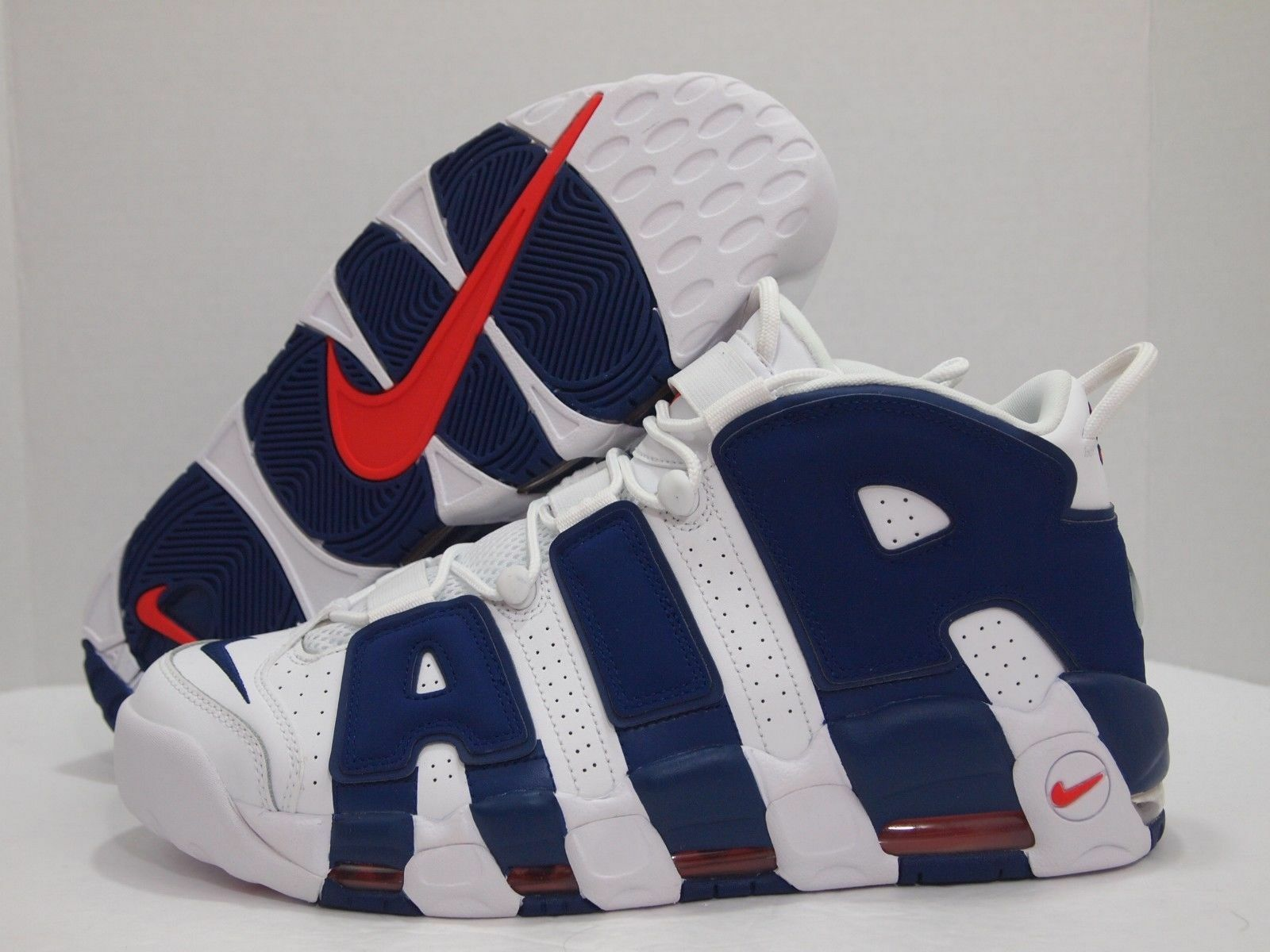 Air More Uptempo  Knicks  Cheap and fashionable
