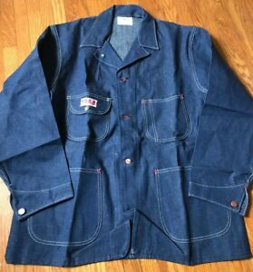 Vintage-Union-Made-Chore-Coat-40-Year-Old-Deadstock-Workwear