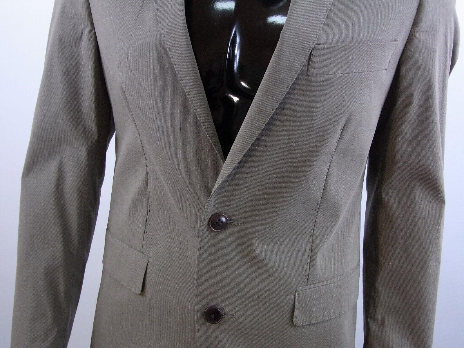 Sakko Marc O polo << Baumwolle << Farbe Khaki. 249 Euro im geschäft