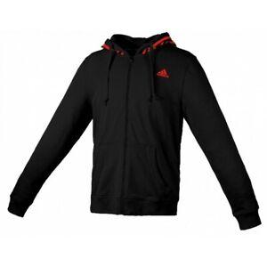 adidas hoodie with zipper