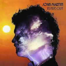 JOHN MARTYN - INSIDE OUT (2017 REISSUE) (LP)   VINYL LP NEU