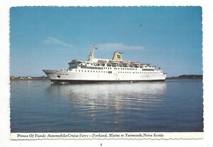 034-PRINCE-OF-FUNDY-034-Automobile-Cruise-Ferry-Portland-Maine-to-Yarmouth-NS