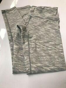 Grey Small 4-6 Activewear Generous Danskin Women's Active Leggings