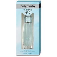 Betty Barclay Woman No 2 Eau de Toilette EDT 15ml NEW/ RARE