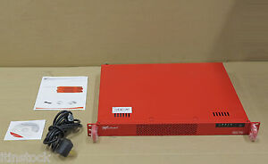 WATCHGUARD-XCS-170-Network-Firewall-Security-Appliance-BX1A2E2