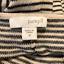 Pure-J-Jill-Sweater-Cashmere-Cotton-Blend-Long-sweater-Size-M thumbnail 3