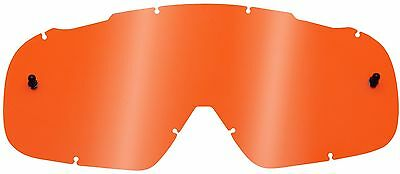 Fox Racing Main Goggles Replacement Lens Multi Colors  Motocross MX/ATV/BMX/MTB