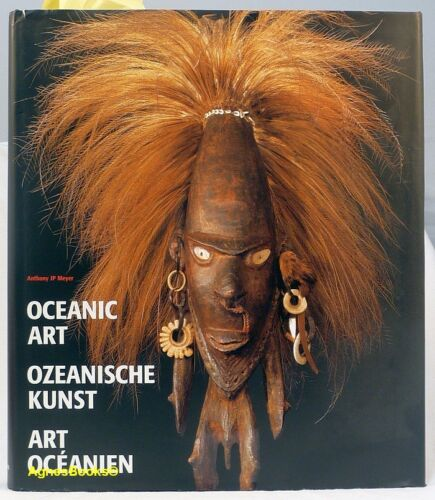 1 of 1 - #XX, ANTHONY J. P. MEYER;OLAF WIPPERFÃœRTH Oceanic art - Hardcover