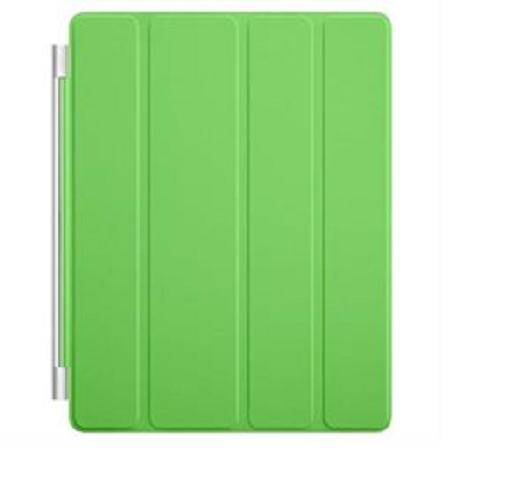 Genuine Apple iPad 2//3//4 Magnetic Smart Cover MD309LL//A