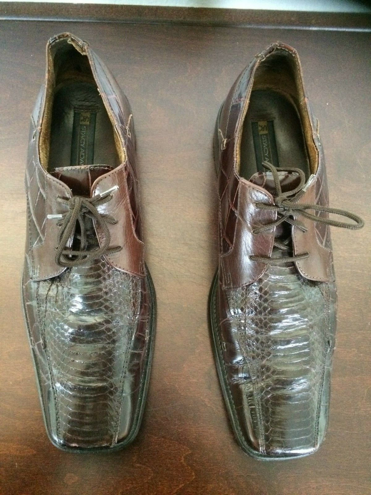 Men's Dress shoes by Stacy Adams
