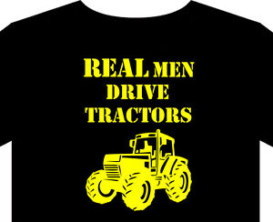 Tractor-T-Shirt-up-to-5XL-real-men-John-Deere-Massey-Ferguson-Zetor-farm-book