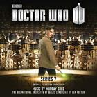 Doctor Who-Series 7 von OST-Original Soundtrack TV (2013)