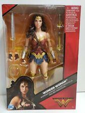 DC Comics Mono Corto para Ni/ñas Wonder Woman