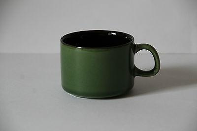 Melitta Friesland Heidelberg braun meliert Tasse /& Untere Kaffeetasse Teetasse