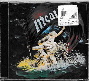 Meat-Loaf-Dead-Ringer-CD-NEU-VERSCHWEISST-SEALED