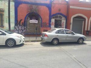 CASA EN VENTA BARRIO ANTIGUO MONTERREY