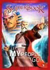 Superbook Let My People Go!: The Story of Exodus by Superbook, Cbn (DVD video, 2016)
