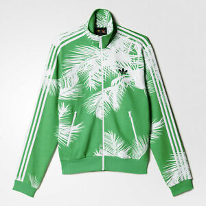 adidas Originals x Pharrell Williams – Trainingsjacke in