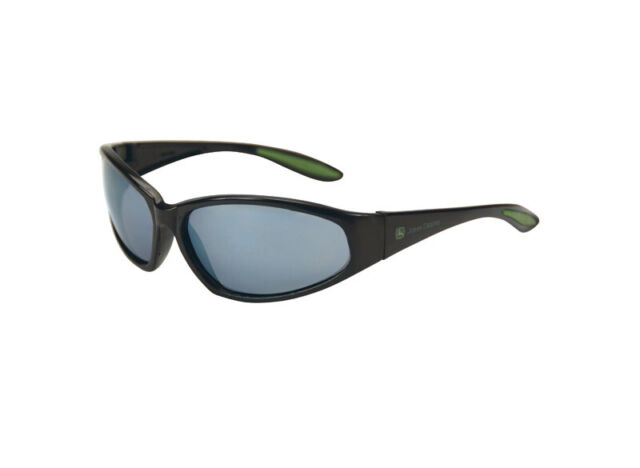 Genuine John Deere Safety Sunglasses UV400 With Bag MCXFA2070