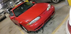 2001 oldsmobile alero GL 4dr