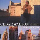 The Promise Land by Cedar Walton (CD, Sep-2001, High Note)