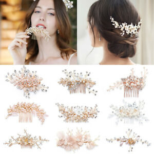 Homecoming comb rhinestone comb comb prom comb Clear Rhinestone French Hair comb Crystal Hair comb large hair comb french hair comb