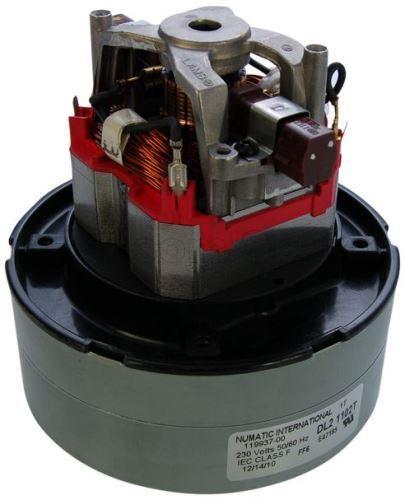 Numatic Henry HVR200M Micro Xtra HVX200 Aspirateur Hoover Moteur 119936-00 205403