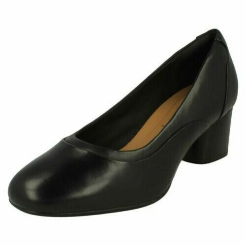 Clarks De Un Salón Cosmo Zapatos Step Mujer Pgxqnzz