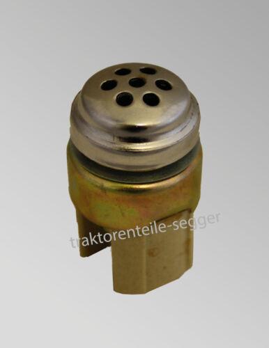 Glühüberwacher 1,2 V 10 a Deutz 1 cilindros motor f1l712//812 d15 tractor 12