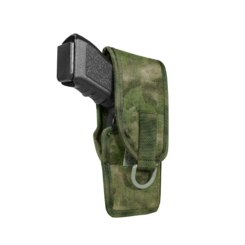 23 38 MOLLE 25 Tactical Holster for Glock 19 32