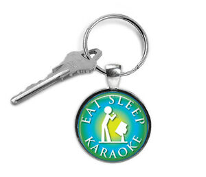 Karaoke-Keyring-Family-Gift-Idea-Key-Chain