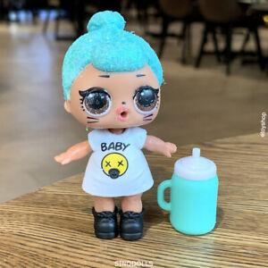 LOL-doll-La-poupee-surprise-Sparkle-Series-1-Glitter-Troublemaker-Authentic-toy