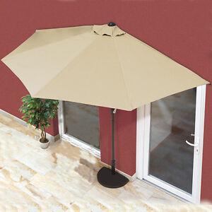 wand sonnenschirm prinsenvanderaa. Black Bedroom Furniture Sets. Home Design Ideas