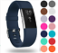 For-Fitbit-Charge-2-Strap-Replacement-Silicone-Wristband-Band-Watch-Wrist-Straps thumbnail 12