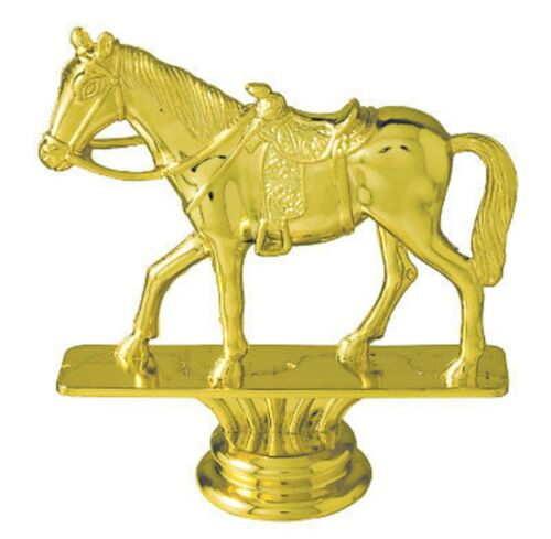Western Horse Figure Show Stable Competition Trophy Award LOW AS $2.99 ea T-156