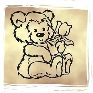 Wandtattoo-Teddy-2-H-47-x-B-43-cm