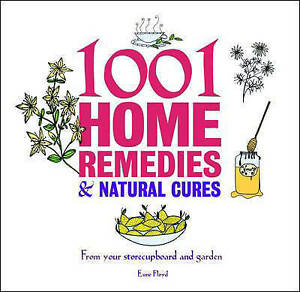 1001 Little Home Remedies by Esme Floyd new pb latest ed