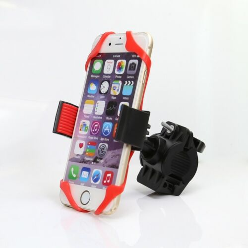 2 Couleurs Vélo MTB Vélo Guidon Support Mount Holder For Mobile Cell Phone GPS