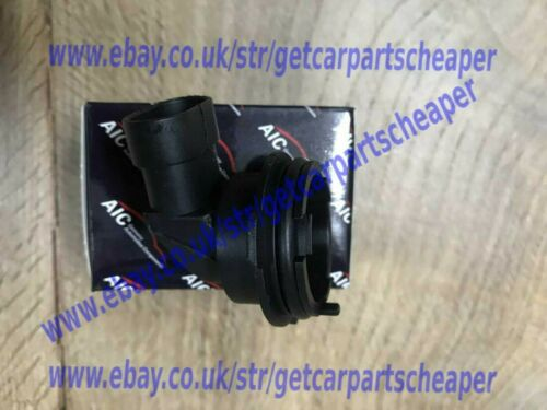 Opel//Vauxhall Astra G Adaptateur pour ampoule H7 feux//Phare Socket 1226084