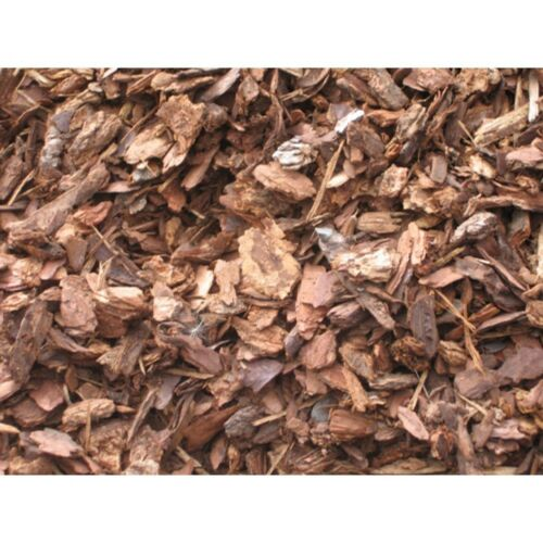 Free Delivery Rolawn Landscaping Bark Chippings Bulk Bag 1m³