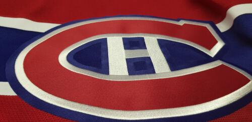 NHL Trikot Jersey Montreal Canadiens Max Pacioretty 67 rot Eishockey Premier