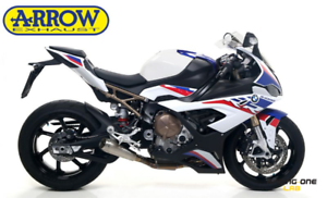 FULL-EXHAUST-SYSTEM-ARROW-COMPETITION-FULL-TITANIUM-BMW-S-1000-RR-S1000RR-2019