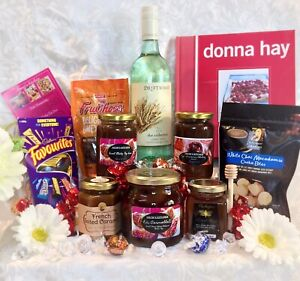 Gift Hampers Deluxe Gourmet for Every