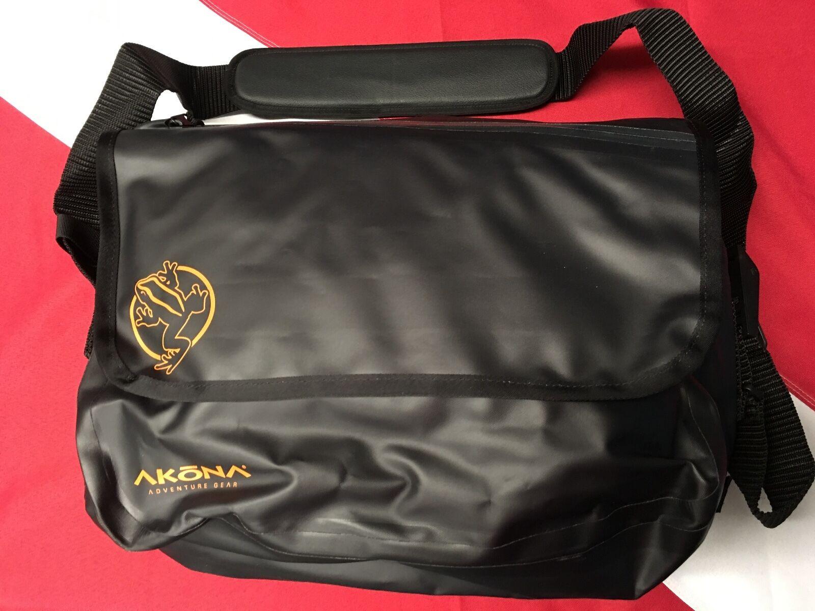 Akin  dry shoulder bag adventure gear Rafting boating Hunting Keep things dry