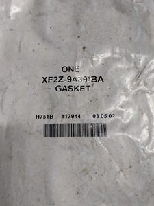 Genuine FORD OEM part# XF2Z-9439-BA INTAKE MANIFOLD GASKET