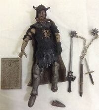 Army of Darkness Palisades Deadite Captain Ash vs Evil Dead 2005 action figure