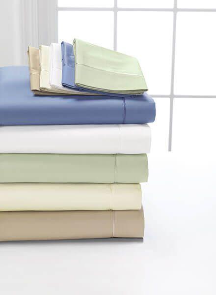 DreamFit Degree 3 100 /% Pima Cotton Bed Sheet Set 300 TC Twin Queen King CA King